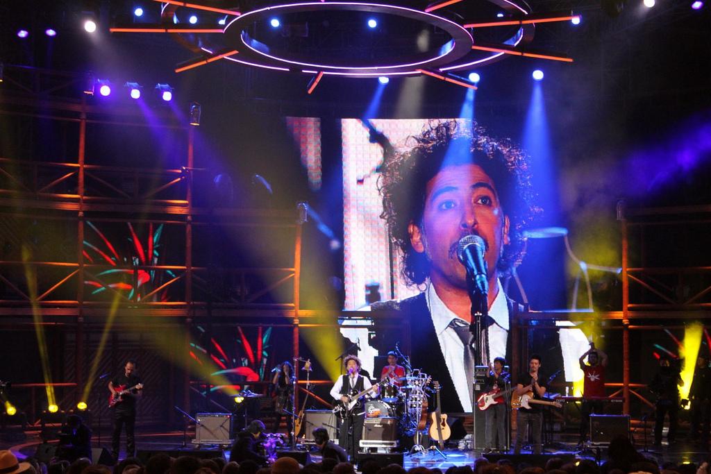 Festival del Huaso de Olmue 2012 | Coutesy of Musica Para Viver/Flickr