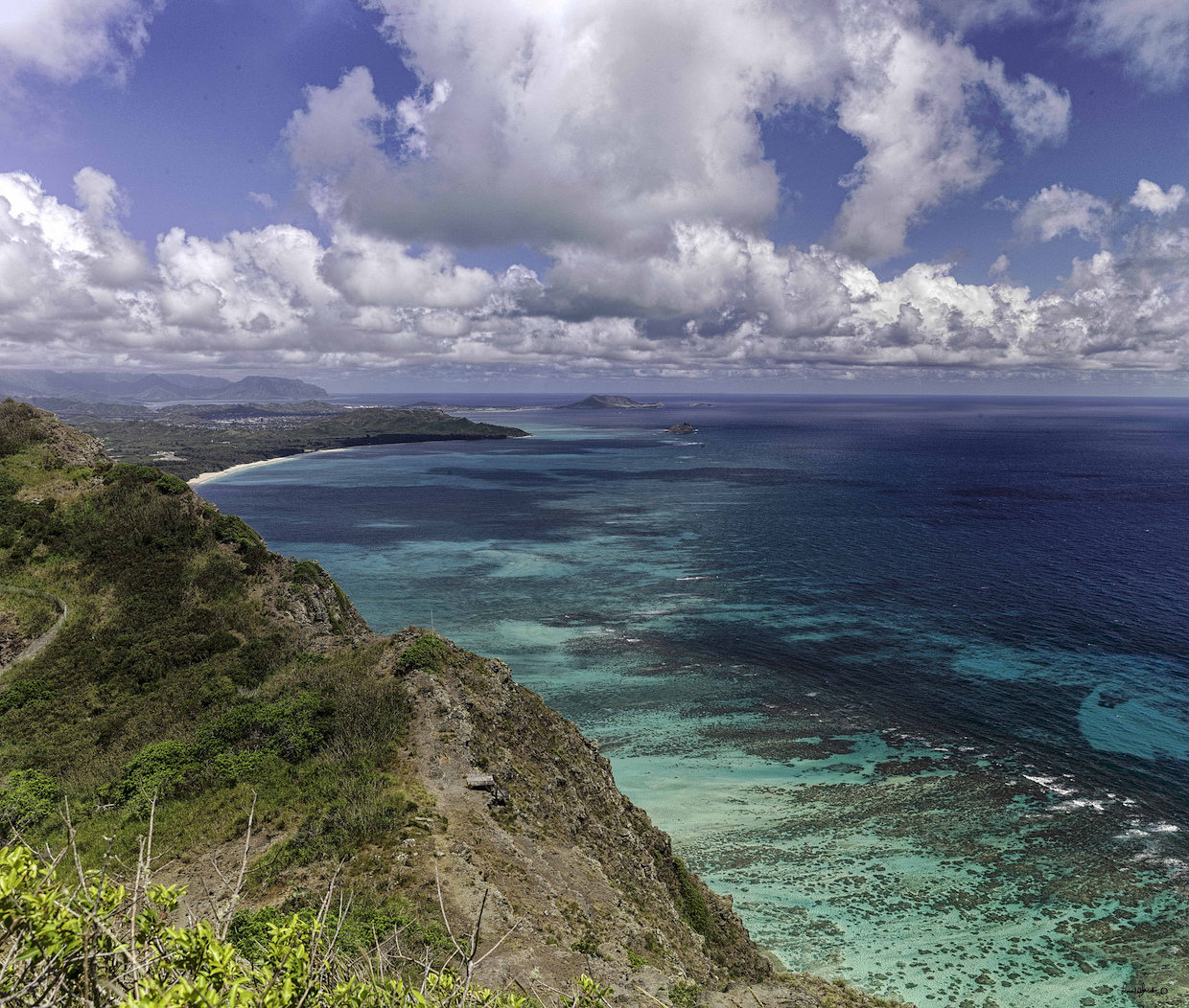 MakapuutoLaunchridge042112-9999162-4 Panorama copy | © Leonard S Jacobs/Flickr