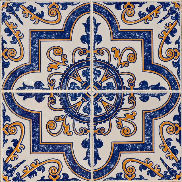 A Brief History Of Portugals Beautiful Azulejo Tiles on Pet Activities