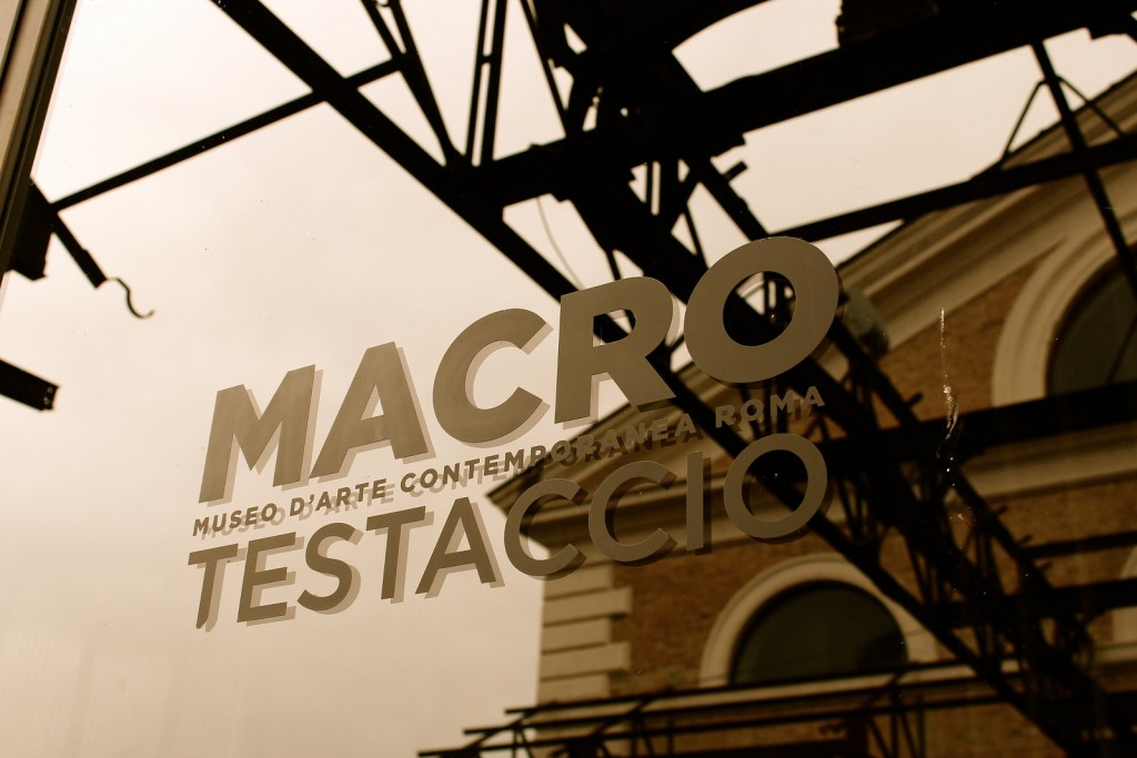 MACRO at the Ex-Mattatoio | © Photo Graphic/Flickr