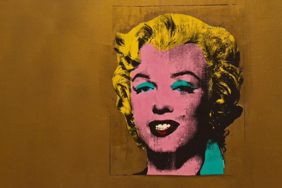 andy wharhols impact on art