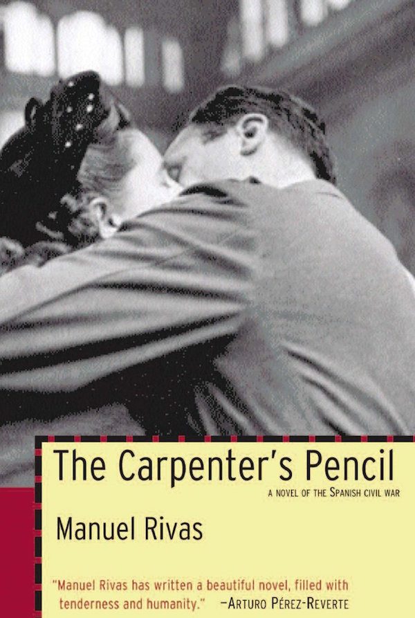 The Carpenter's Pencil | © The Overlook Press