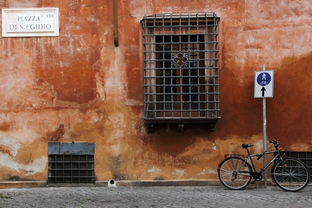 Rione Trastevere | © Bruno/Flickr