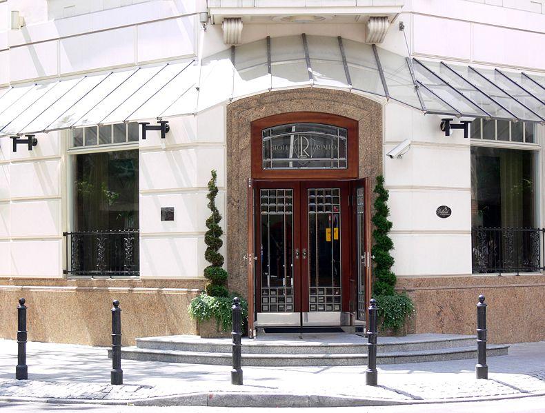 Hotel Rialto © PawełMM