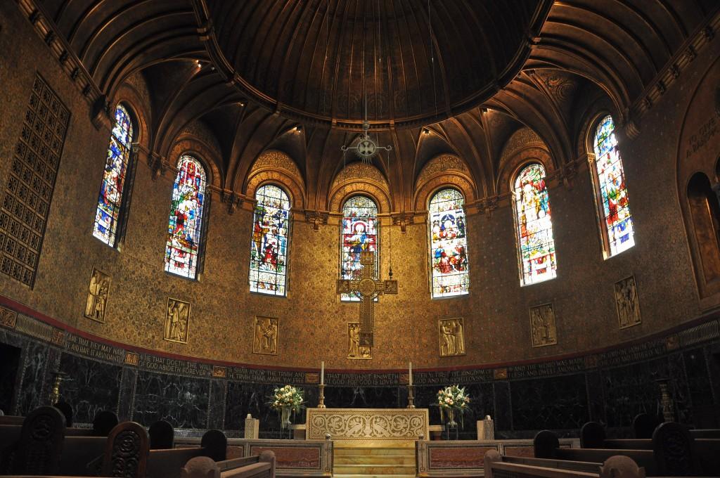 Trinity Church | © Jennifer Boyer / Flickr