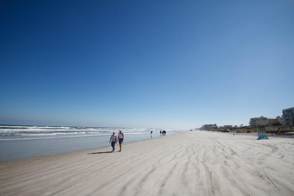 New Smyrna Beach|© Gary J. Wood/Flickr