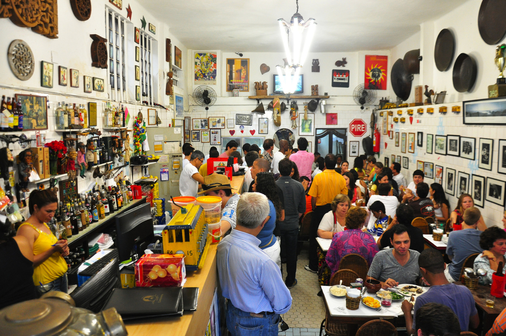 Bar do Mineiro |© Alexandre Macieira | Riotur/Flickr