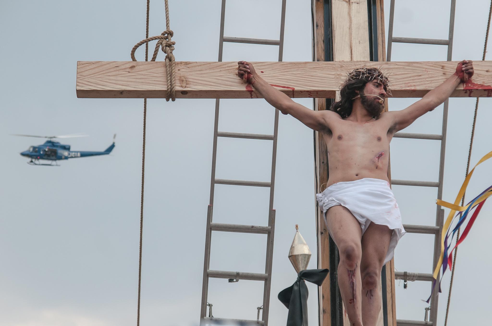 La Pasión de Cristo | © Eneas De Troya/Flickr