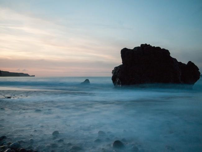 Ballycastle seaside | © Tobias Senger/ Flickr