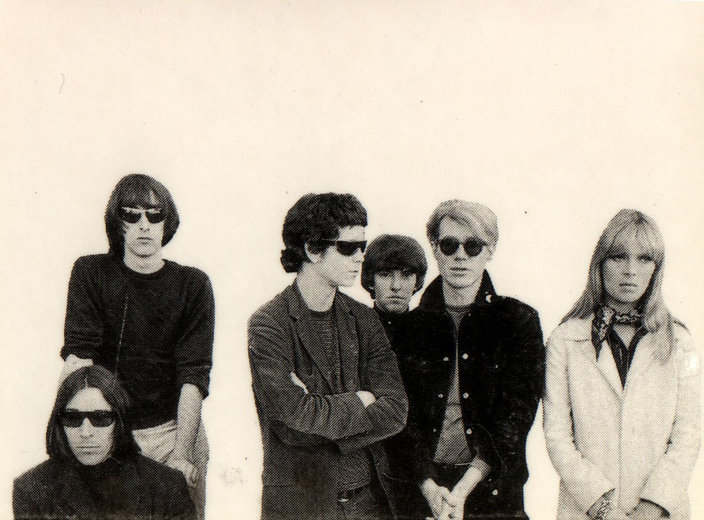 The Velvet Underground | © nico7martin/Flickr