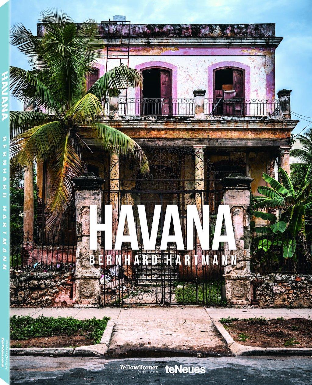 Havana by Bernhard Hartmann   Courtesy of teNeues