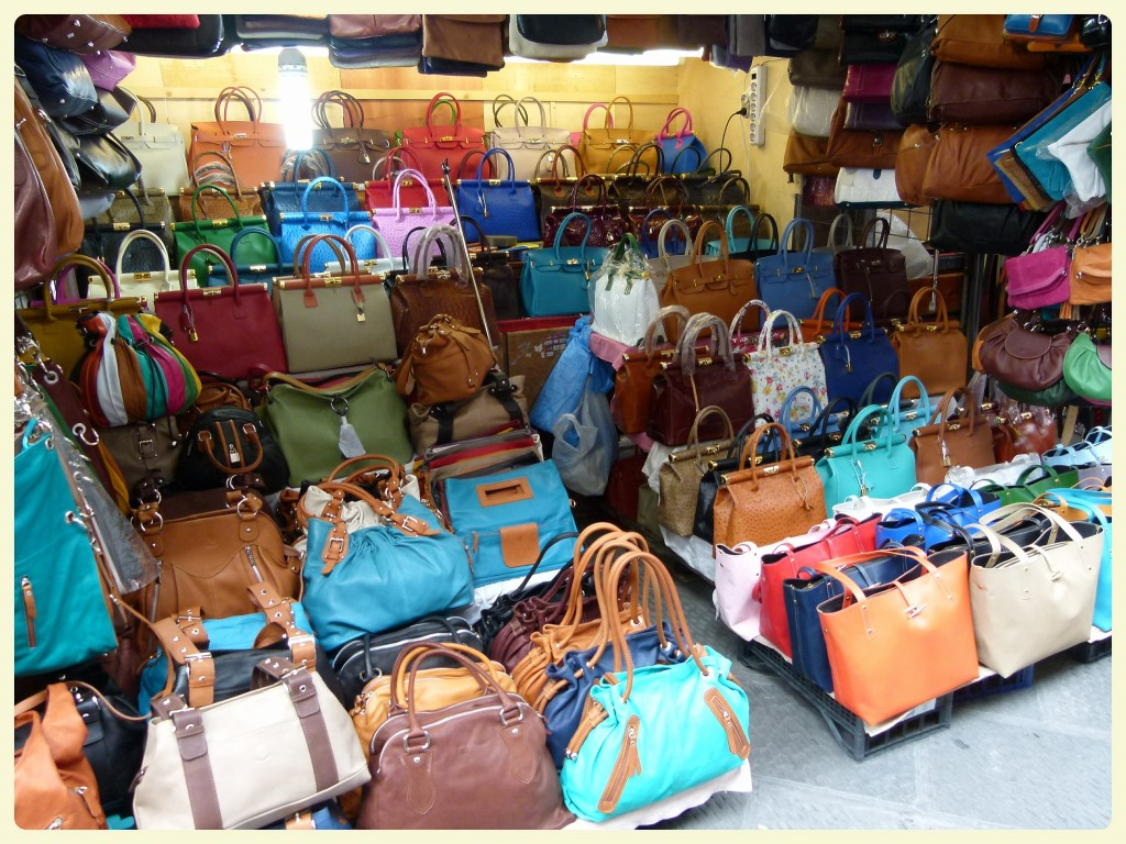 Bags | © Monica Arellano-Ongpin/Flickr