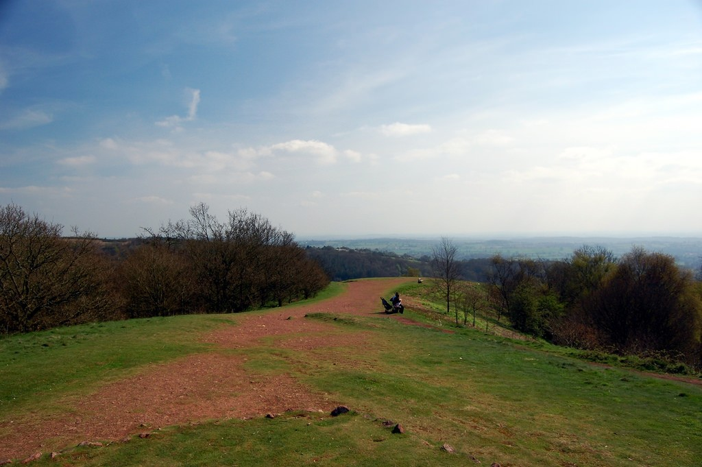The Most Beautiful Country Walks In And Around Birmingham