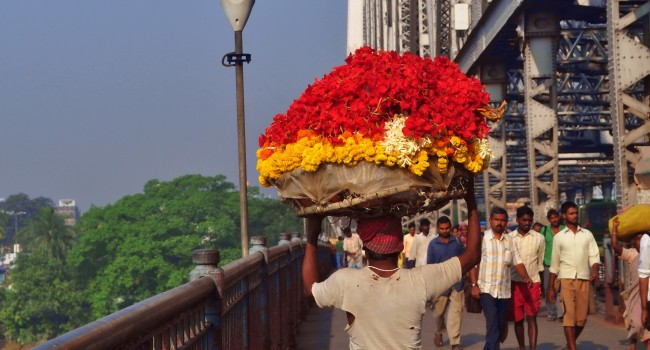 Abhijit Kar Gupta/ Flickr