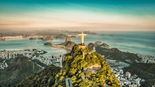 The 10 Coolest Neighbourhoods in Rio de Janeiro