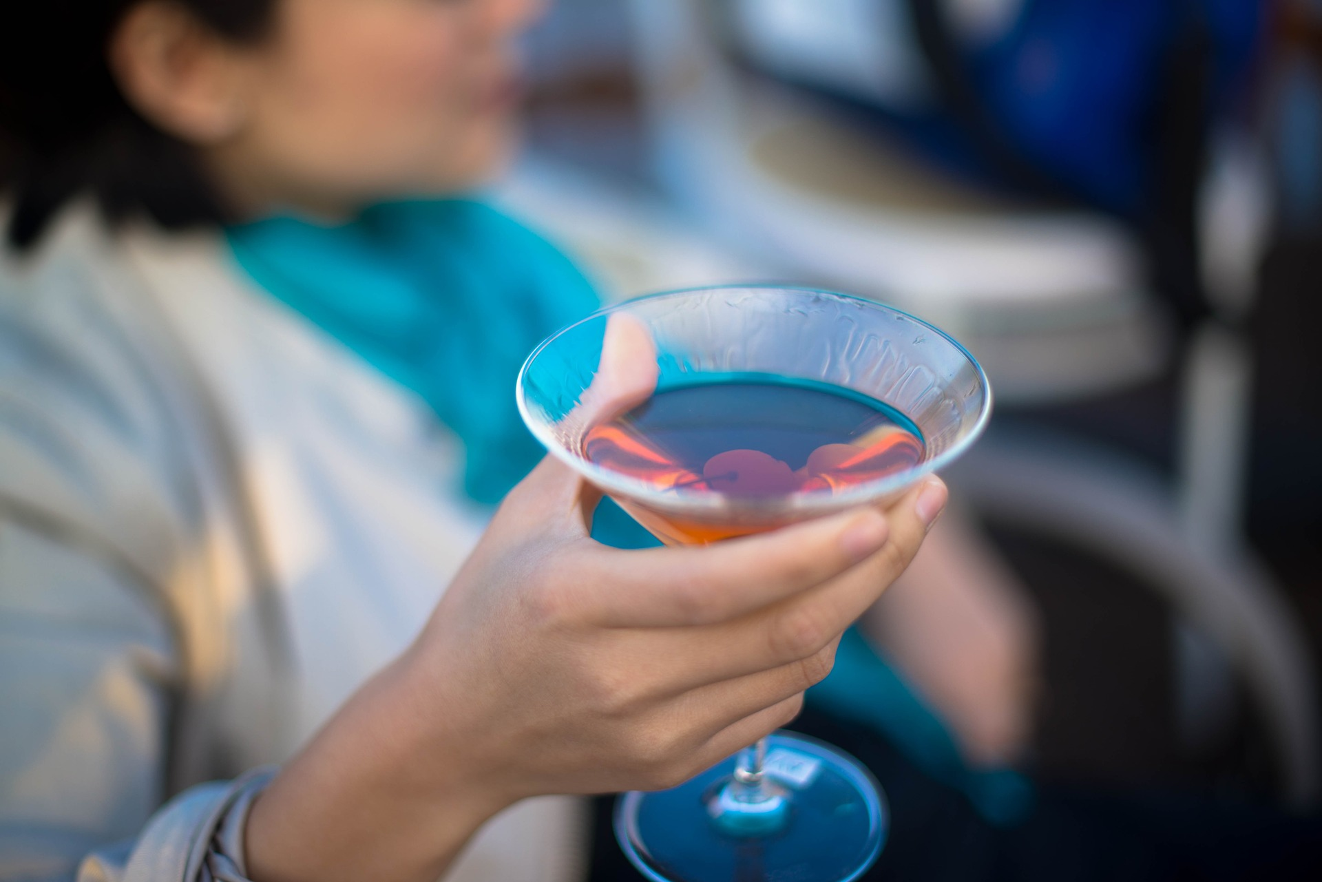 Cocktails © Pexels/Pixabay