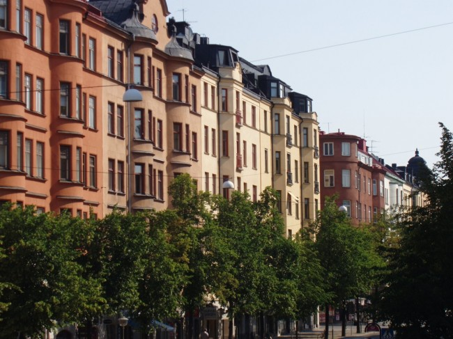 Everything To Know Before Buying A Stockholm Apartment