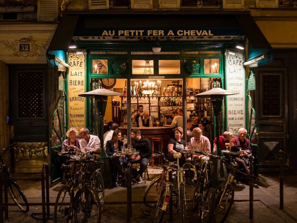 Au Petit Fer a Cheval © Cédric Meurens/ Flickr