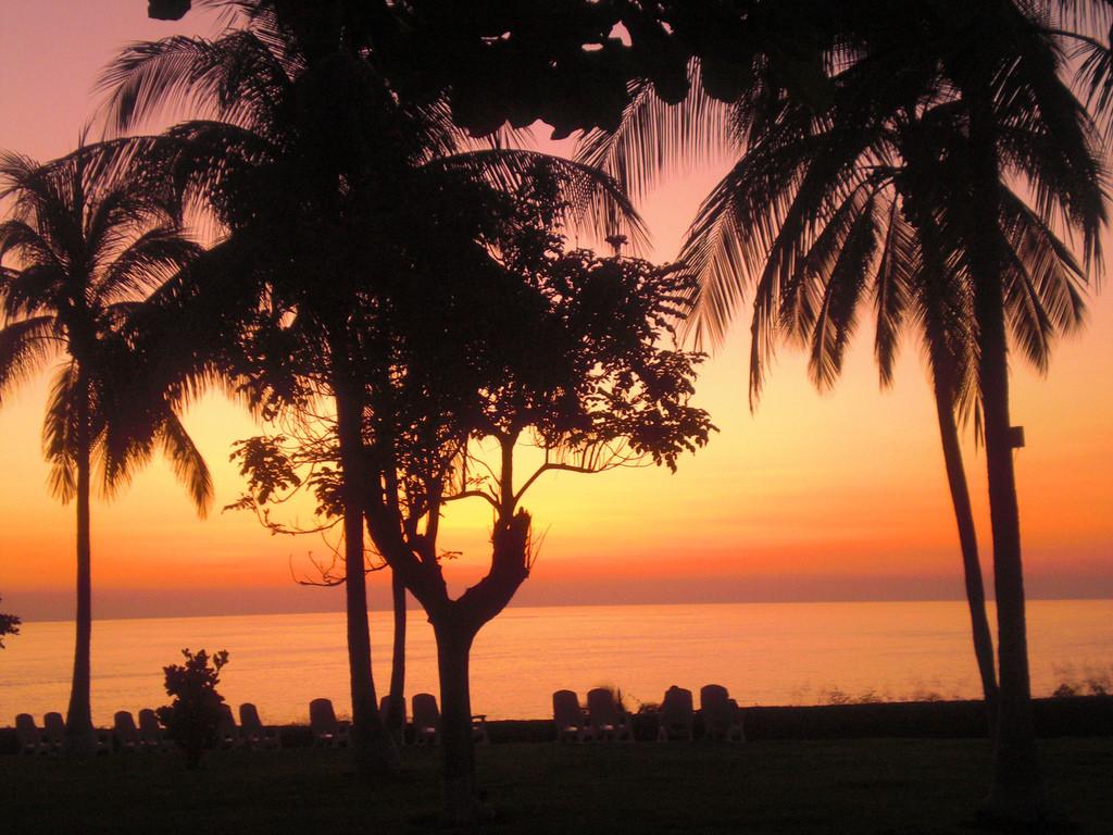 Playa Bacocho | © María Micoletán/Flickr