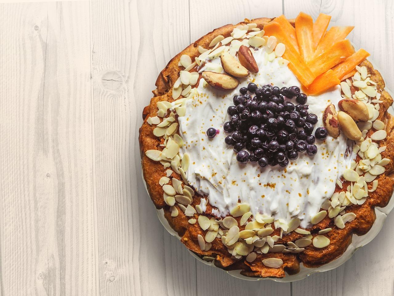 A freshly baked cake | CC0 Pixabay