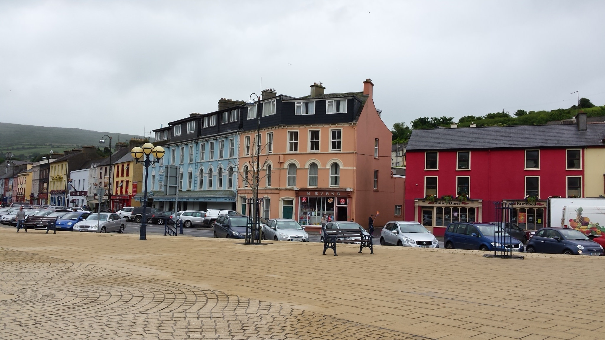 Bantry | © Gabriela Avram /Flickr