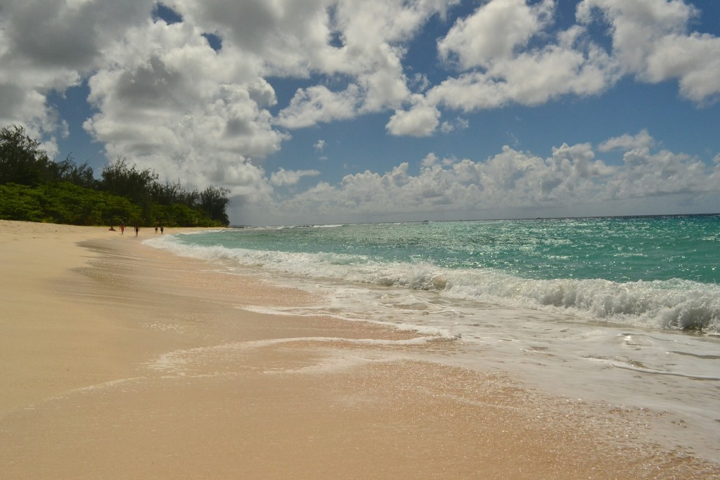 Barbados Beach | © idunlop/Pixabay