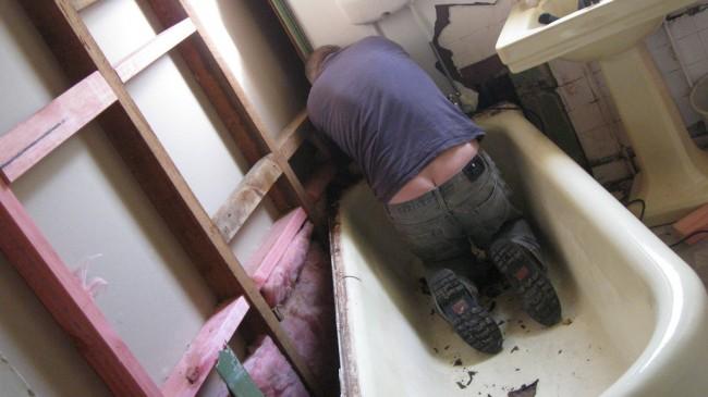 Get all renovations approved | ©Sarah Stewart/Flickr