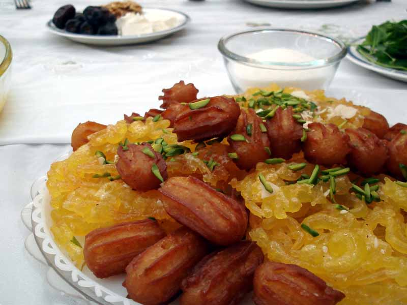 10 local iranian desserts you need to try for Abou hamed cuisine