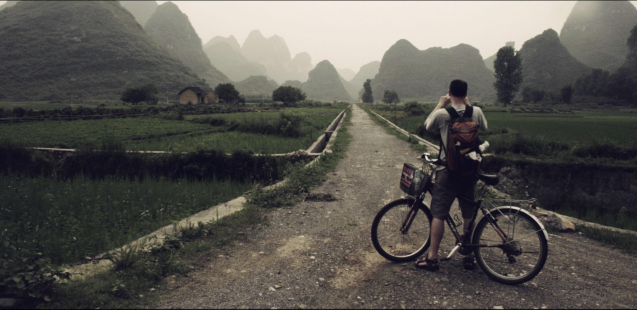 10 Great Reasons To Visit Rural China