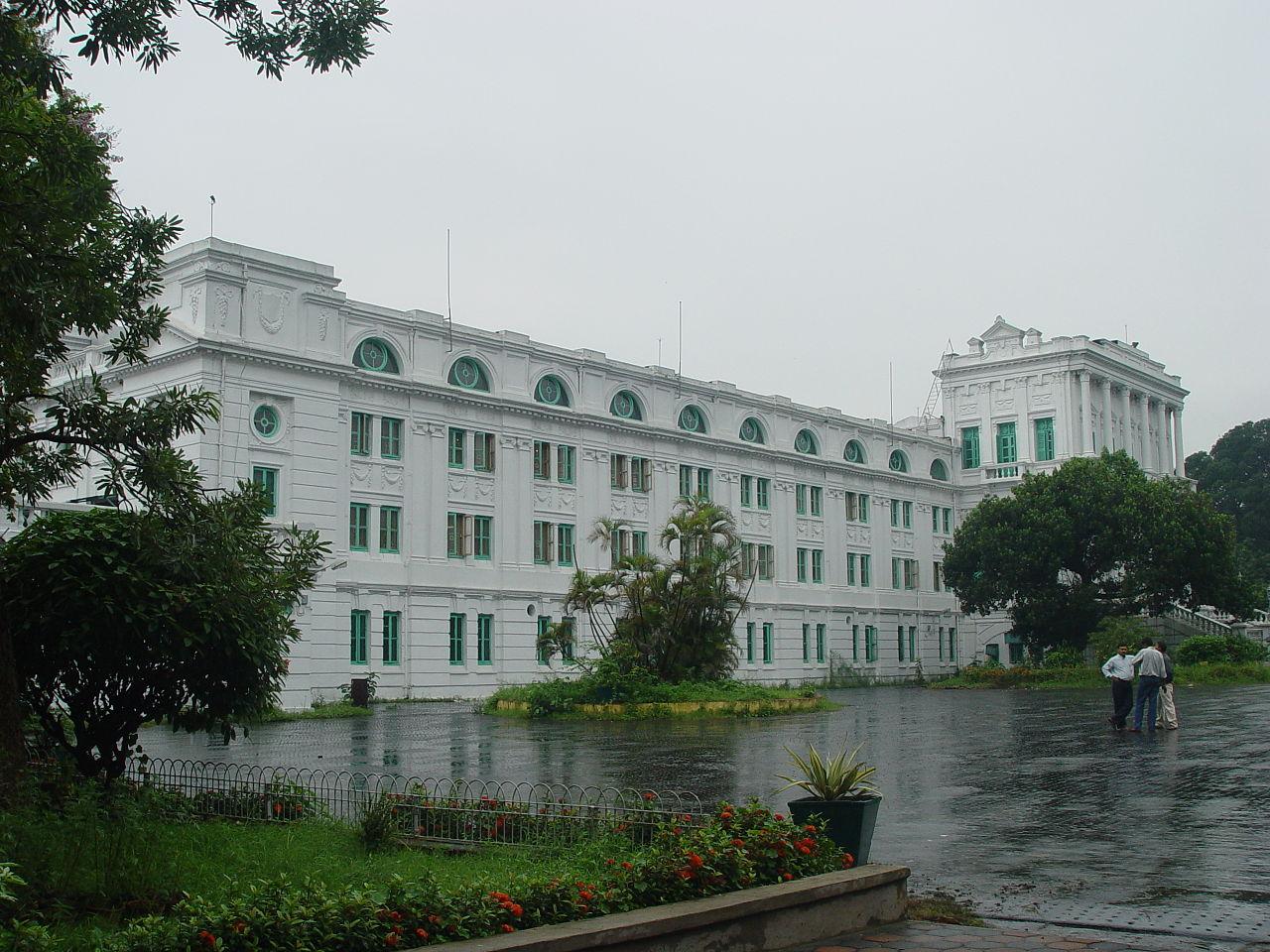 Kolkata S Colonial Architecture In 6 Impressive Buildings