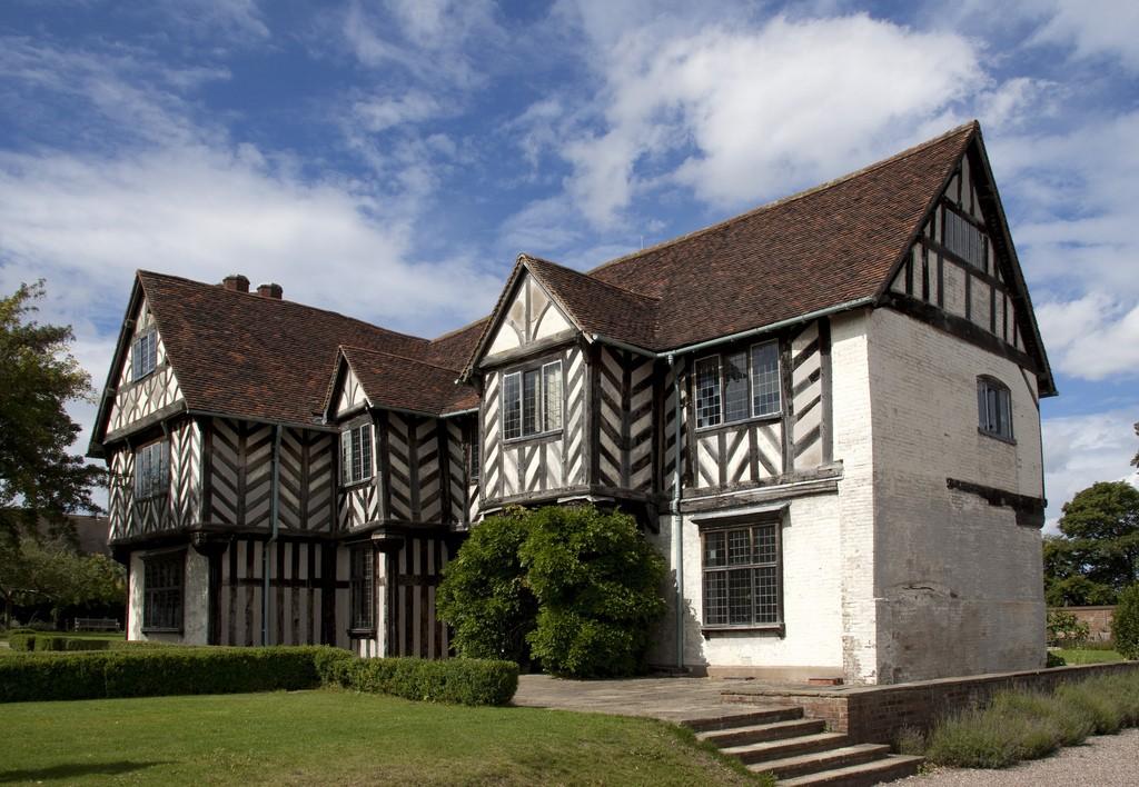 Blakeley Hall, Yardley