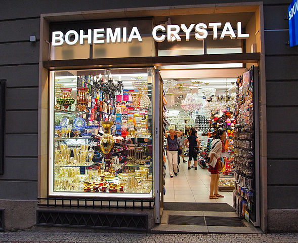 10 Traditional Souvenirs To Buy In Prague