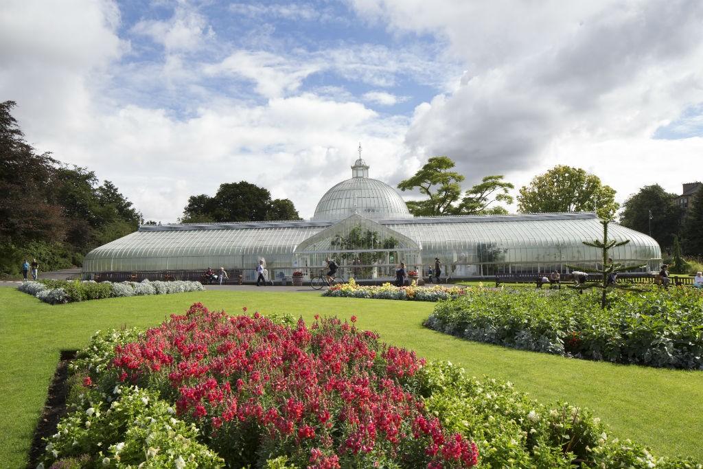 Royal Botanic Gardens Glasgow | Courtesy Of Glasgow Life