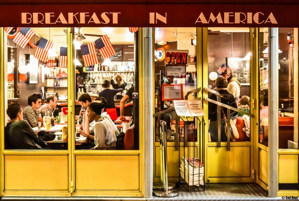 Breakfast in America 2 │ Courtesy of Breakfast In America