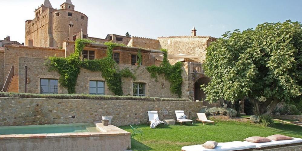 Hotel Can Bassa, Girona   © Can Bassa