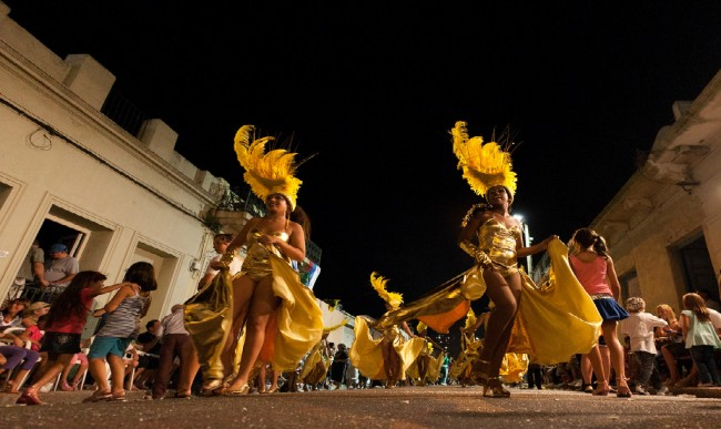 A Brief History Of The Uruguayan Candombe
