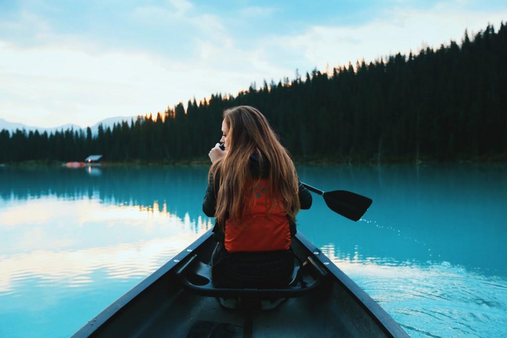 Canoeing   Pixabay