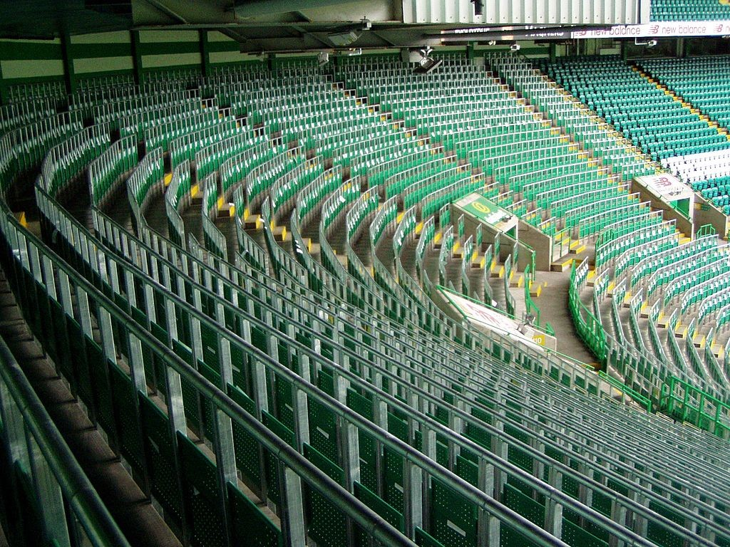 Celtic Park | © WikiCommons