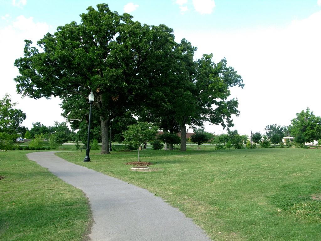 Centennial Park / (c) Karl Sullivan / Flickr