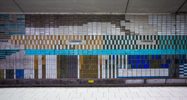 T-Centralen |©PROTony Webster/Flickr
