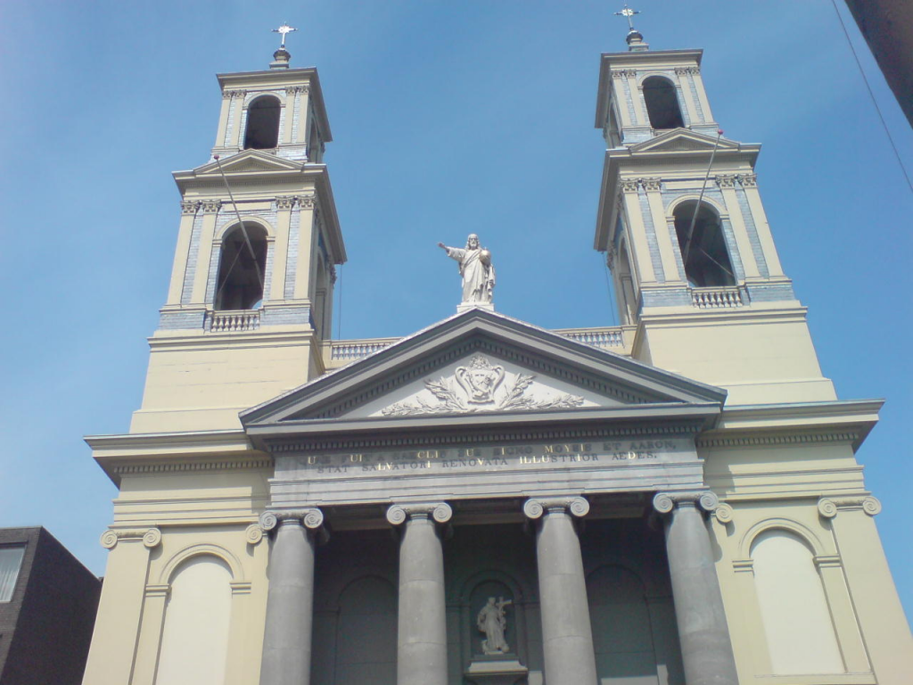 Mozes en Aäronkerk | © Ijanderson977 / WikiCommons