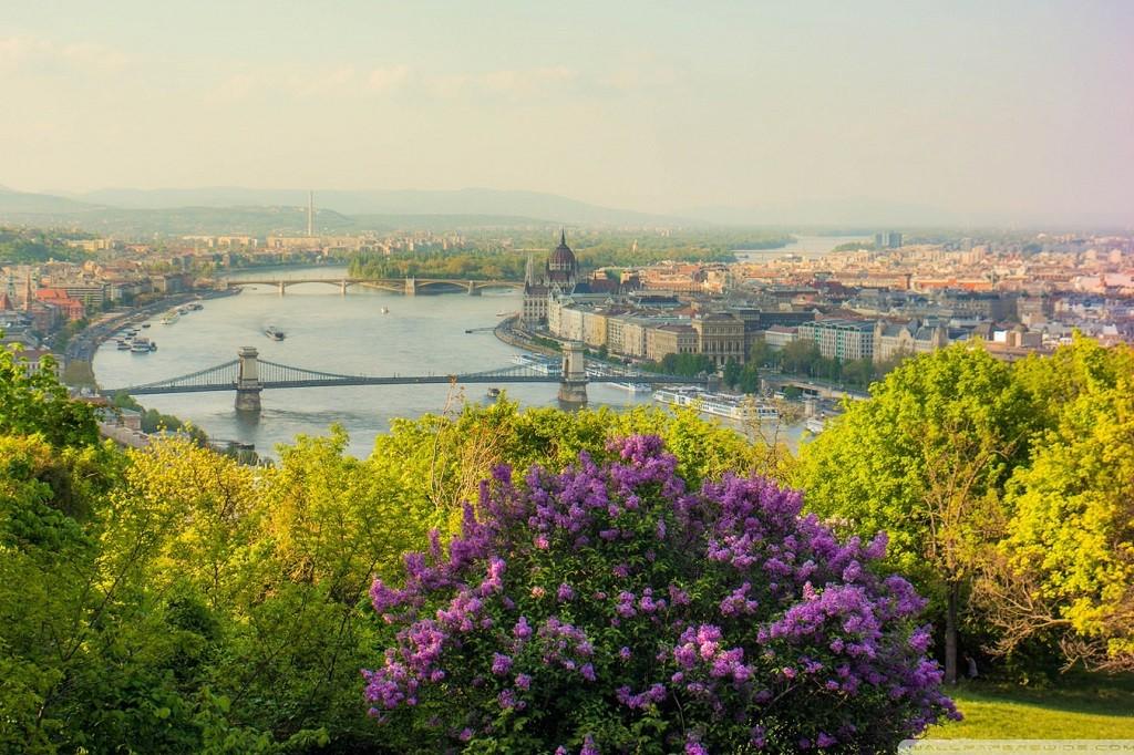 Budapest Citadel | © Peter Pham / Flickr cc