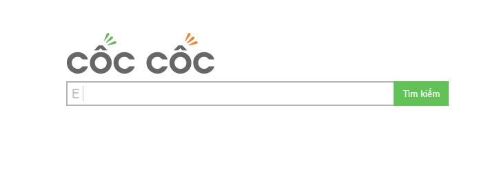 Coc Coc Logo © Kaze Lato / Wikimedia Commons