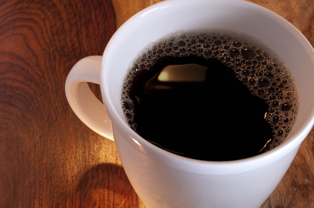 Freshly brewed coffee | © Darren Wamboldt / Flickr