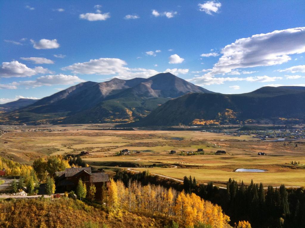 Colorado Mountains │© TRAILSOURCE.COM /Flickr