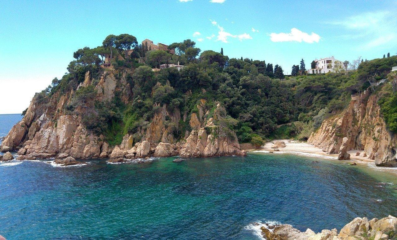 Thumbnail for Best Secret Beaches on the Costa Brava