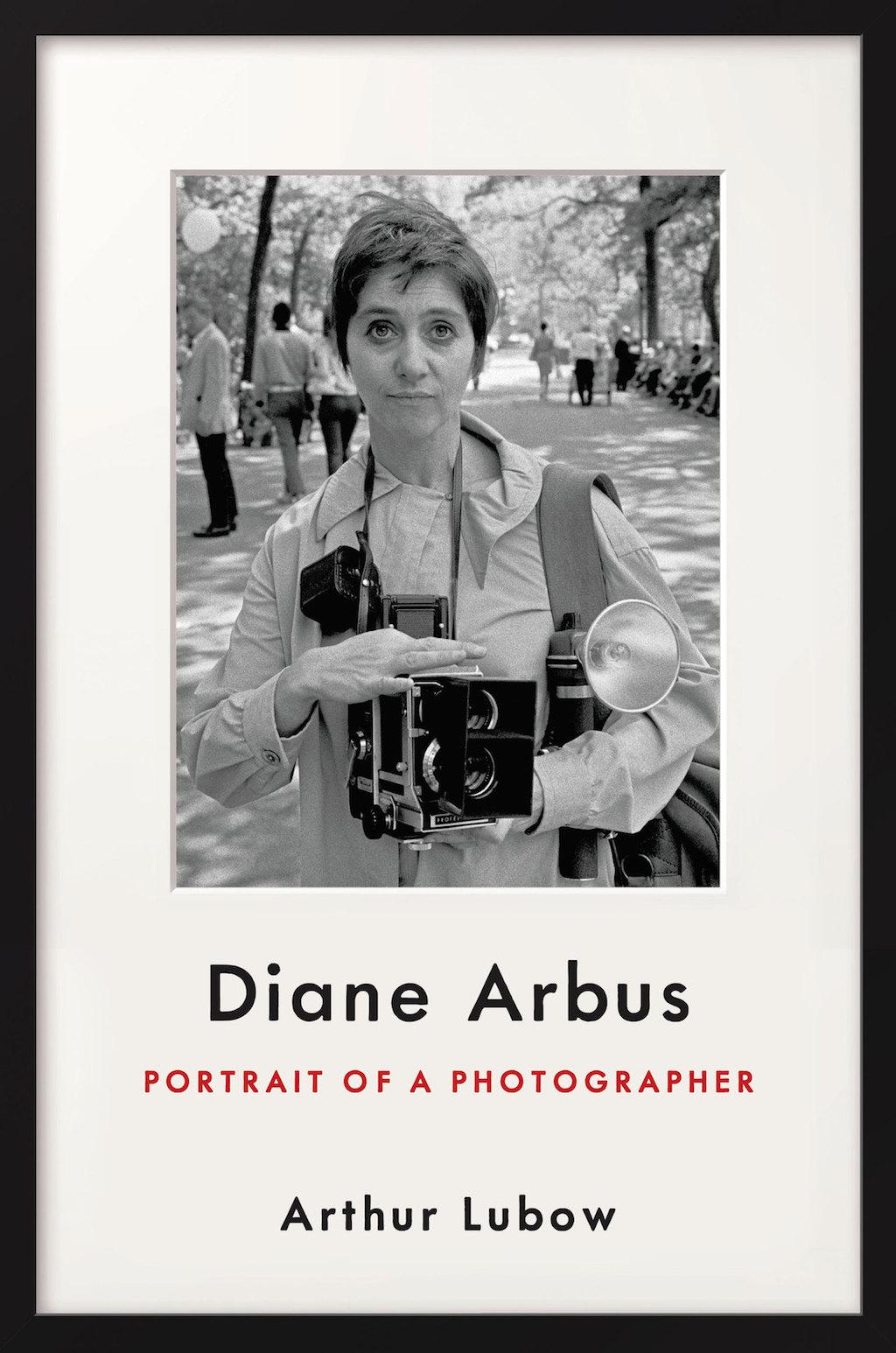 Diane arbus dissertation