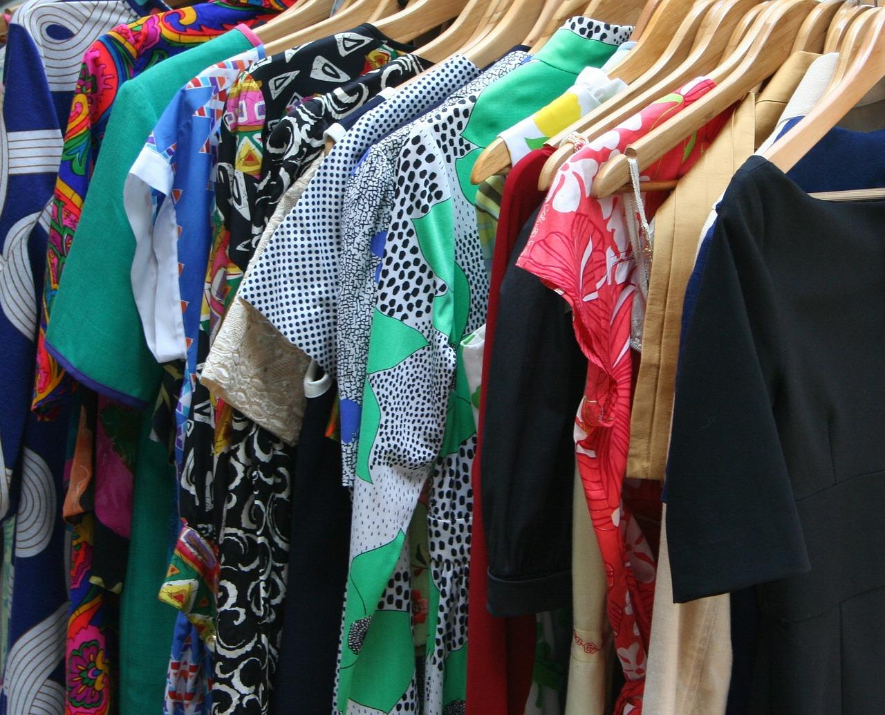 Shopping at Lorena Saravia is never a bad idea | Pixabay