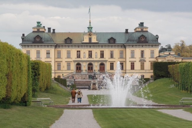 Drottningholm Palace | ©4652 Paces / Flckr