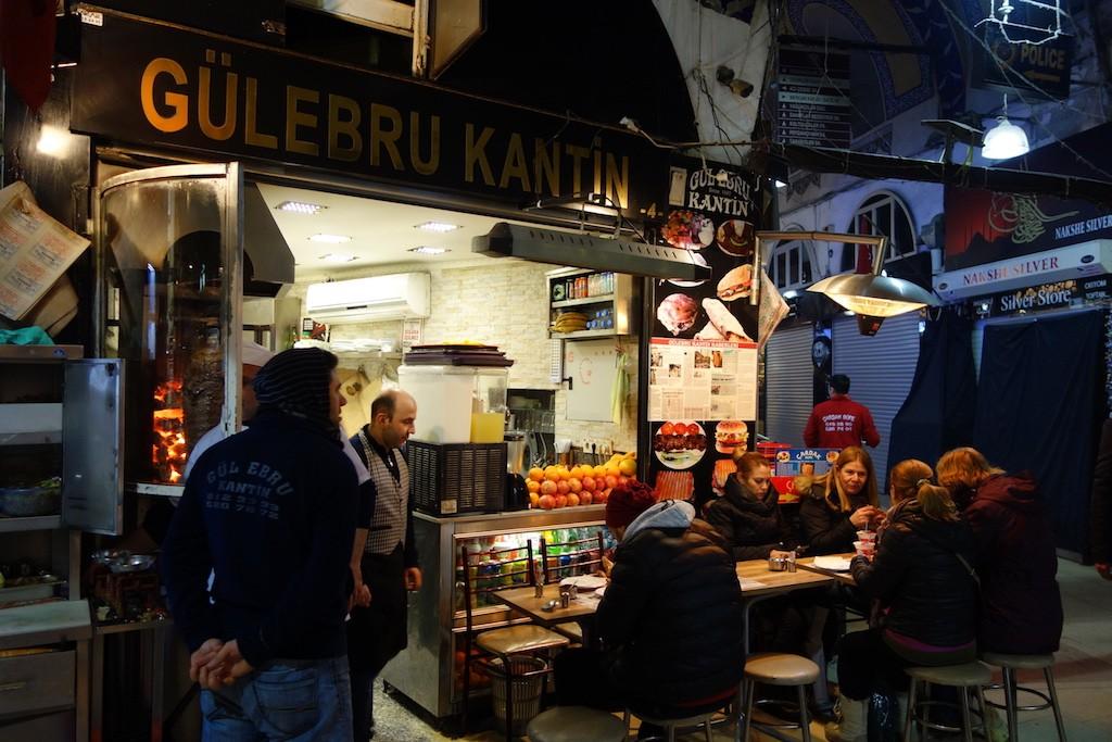 Gül Ebru Kantin| © Feride Yalav